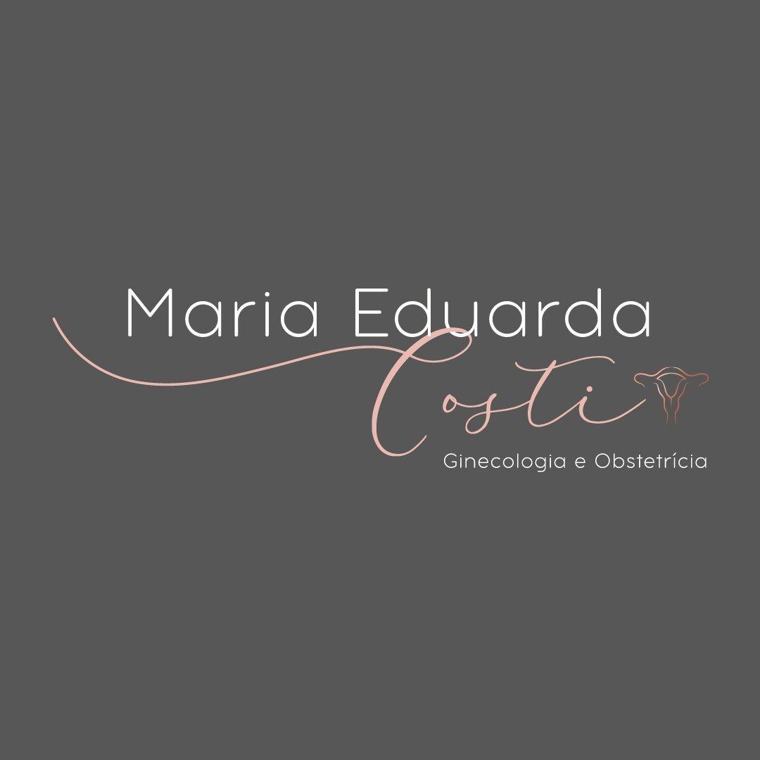 Identidade Visual Empresarial - Maria Eduarda Costi